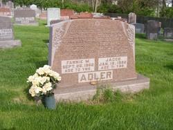 Jacob Adler