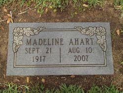 Madeline Icy <i>Wolfe</i> Ahart