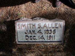 Smith Samuel Allen