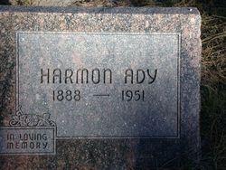Harmon Charles Ady