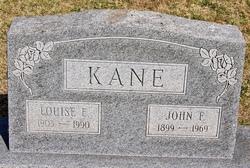 John Francis Kane