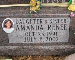 Amanda Renee Cassidy