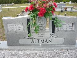 Endeka <i>Griffin</i> Altman