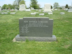 New Antioch Cemetery