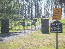 River Hill Cemetery