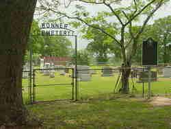 Bonner Cemetery