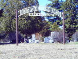 North Park Cemetery
