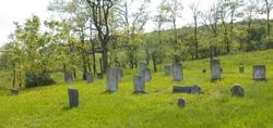 Lydia Garber Cemetery