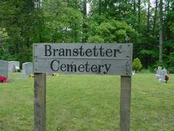 Bessie L. <i>Branstetter</i> Barnett