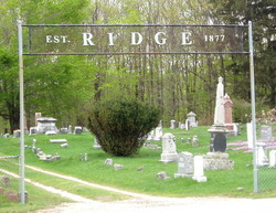 Northwood Ridge Cemetery