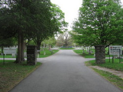 Arms Cemetery