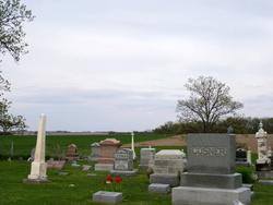 Cosner Cemetery
