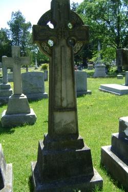 Margaret Lane <i>Mordecai</i> Devereux