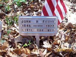 John Hadsell Floyd