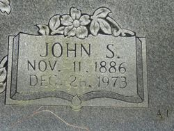 John Sherman Burris