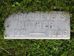 Maria Bevens
