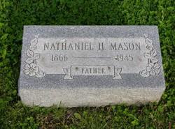 Nathaniel H Mason