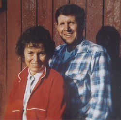 Edith Pauline <i>McClure</i> Broyles