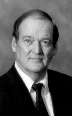 Dr Edgar Daniel Eddie Akin