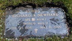 Richard A. Newhard