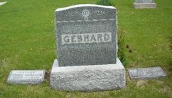 Henry Gebhard