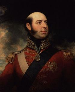 Edward Augustus Hanover