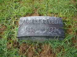 Albert Ezzell