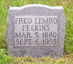 Fred Lemro Felkins