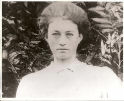 Dulsia May <i>Collins</i> Owens