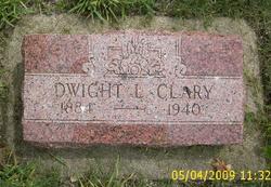 Dwight L. Clary