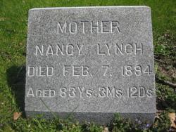 Nancy <i>Wilkins</i> Lynch