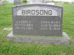 J Aubrey Birdsong