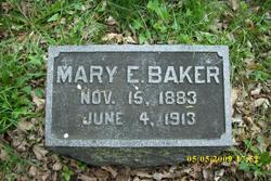 Mary Euphora Baker