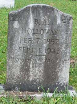 Bailey Aaron Holloway