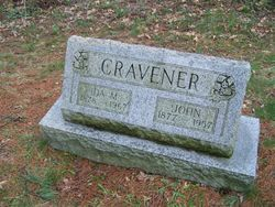 John Cravener