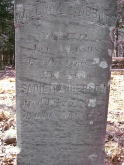 William F. Abbott