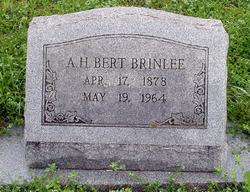 Ambert Hatler Bert Brinlee
