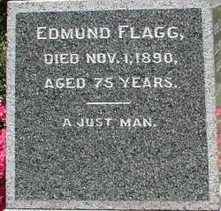 Edmund Flagg