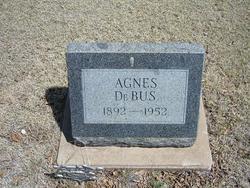 Agnes DeBus