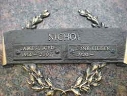 James Lloyd Nichol