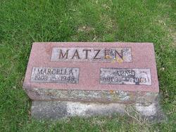 Arno Matzen