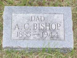 Albert Clinton Bishop