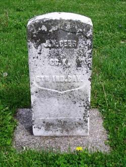 John W Geer