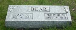 Wilbur M. Bear