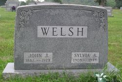 John Joseph Welsh