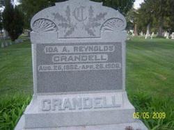 Ida Alice <i>Reynolds</i> Crandell