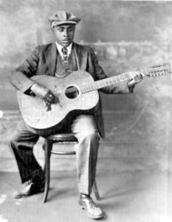 Willie Blind Willie McTell