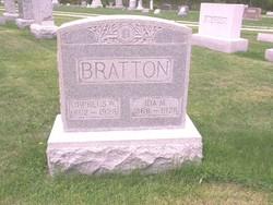 Orpheus W. Bratton
