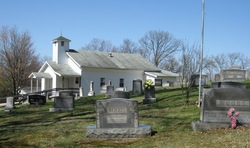 Walnut Grove Church Cemetery
