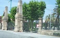 Cementiri de Poblenou